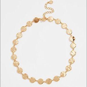 Gorjana Chloe Choker Necklace